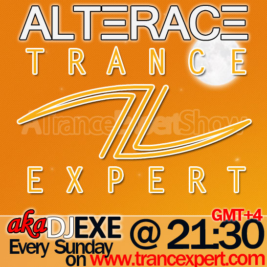 Alterace - A Trance Expert Show 45