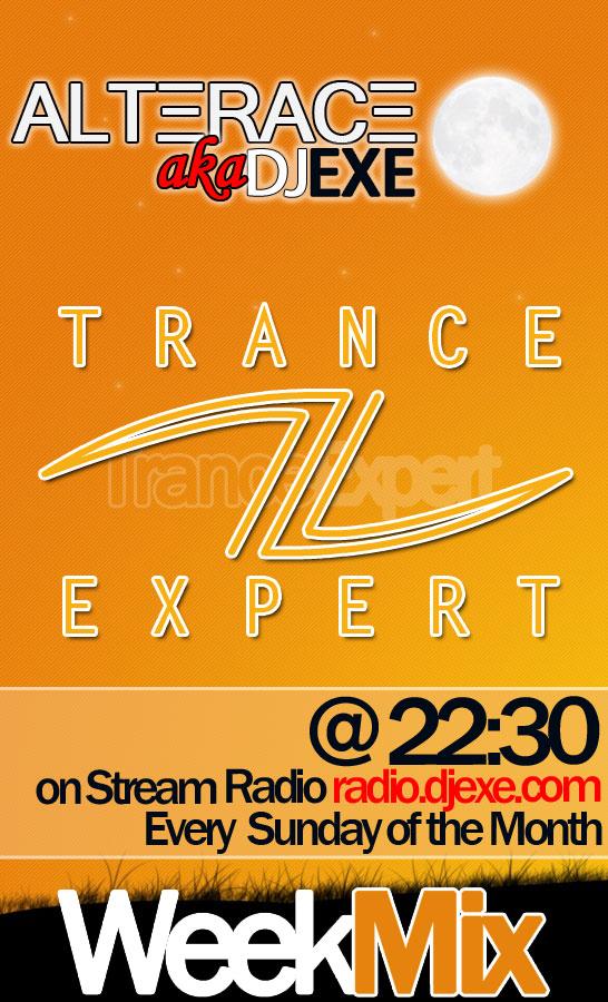 A Trance Expert Show #12