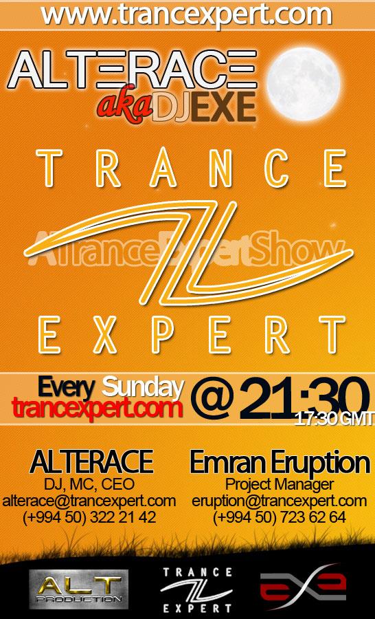 A Trance Expert Show 46