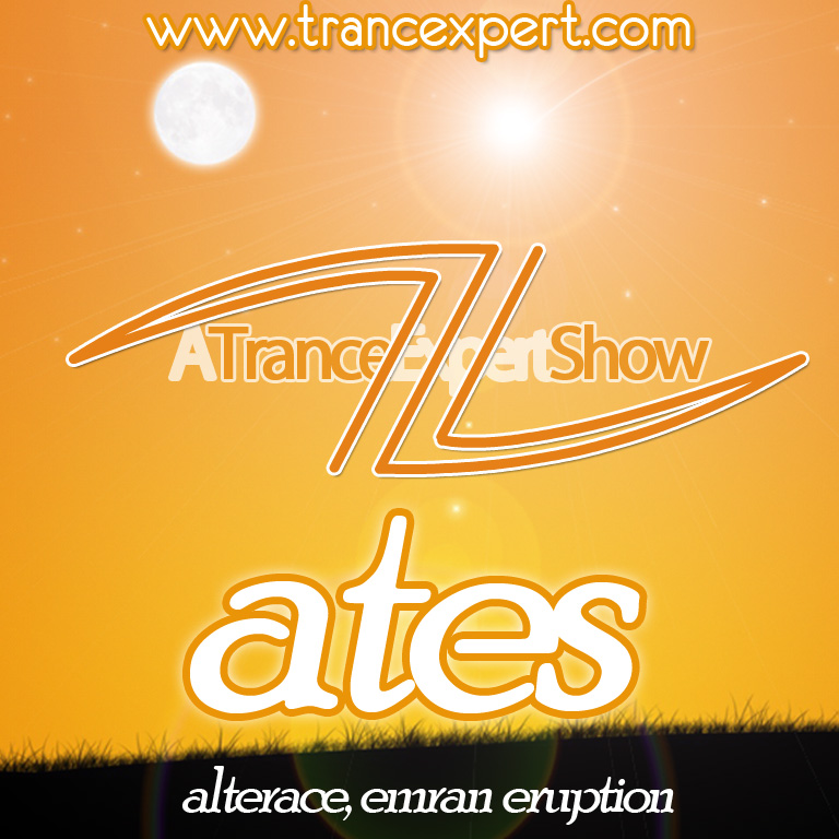 Alterace - A Trance Expert Show 63