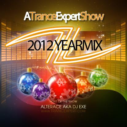 A Trance Expert Show 83 2012 YearMix