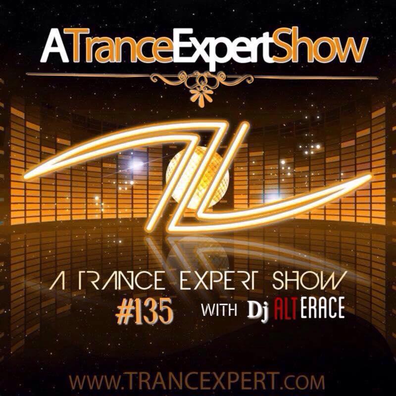 A Trance Expert Show Guestmix - Donald Wilborn - #135