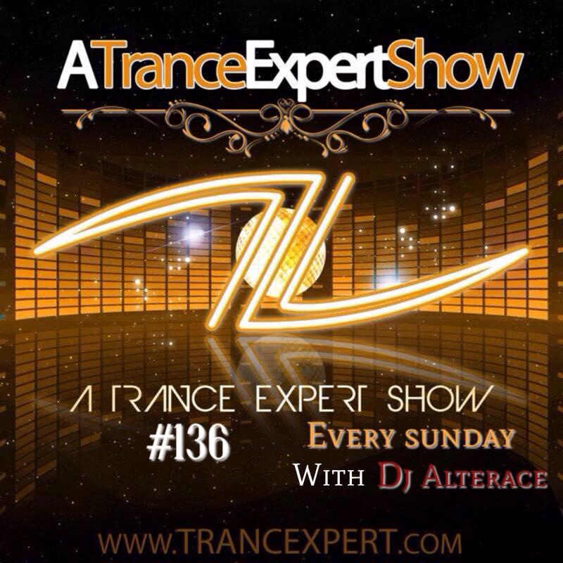 A Trance Expert Show #136