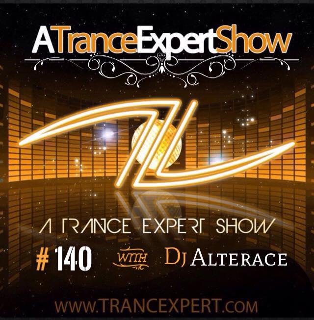 A Trance Expert Show #140