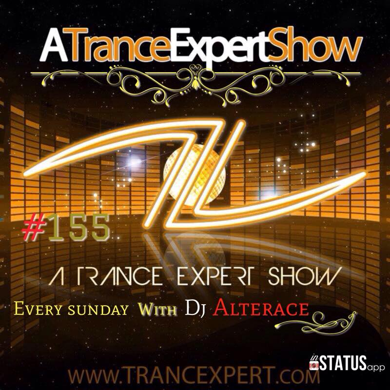 A Trance Expert Show #155