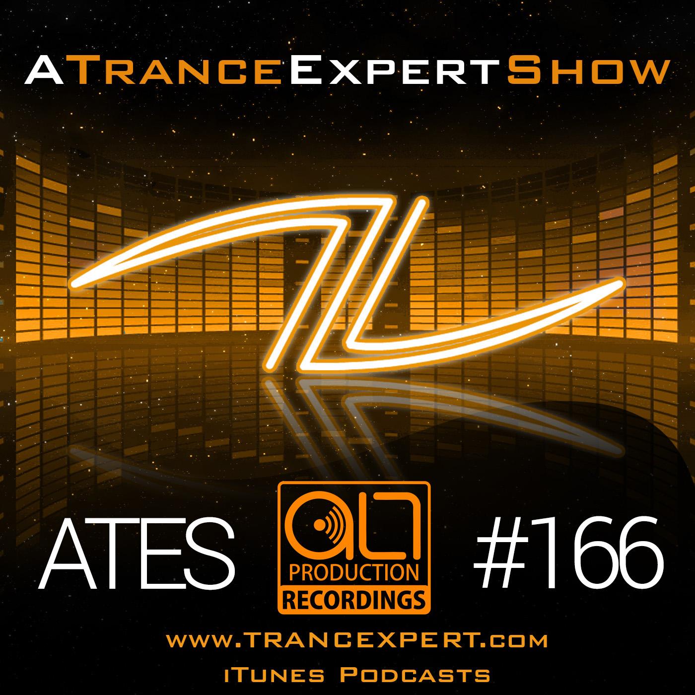 A Trance Expert Show #166