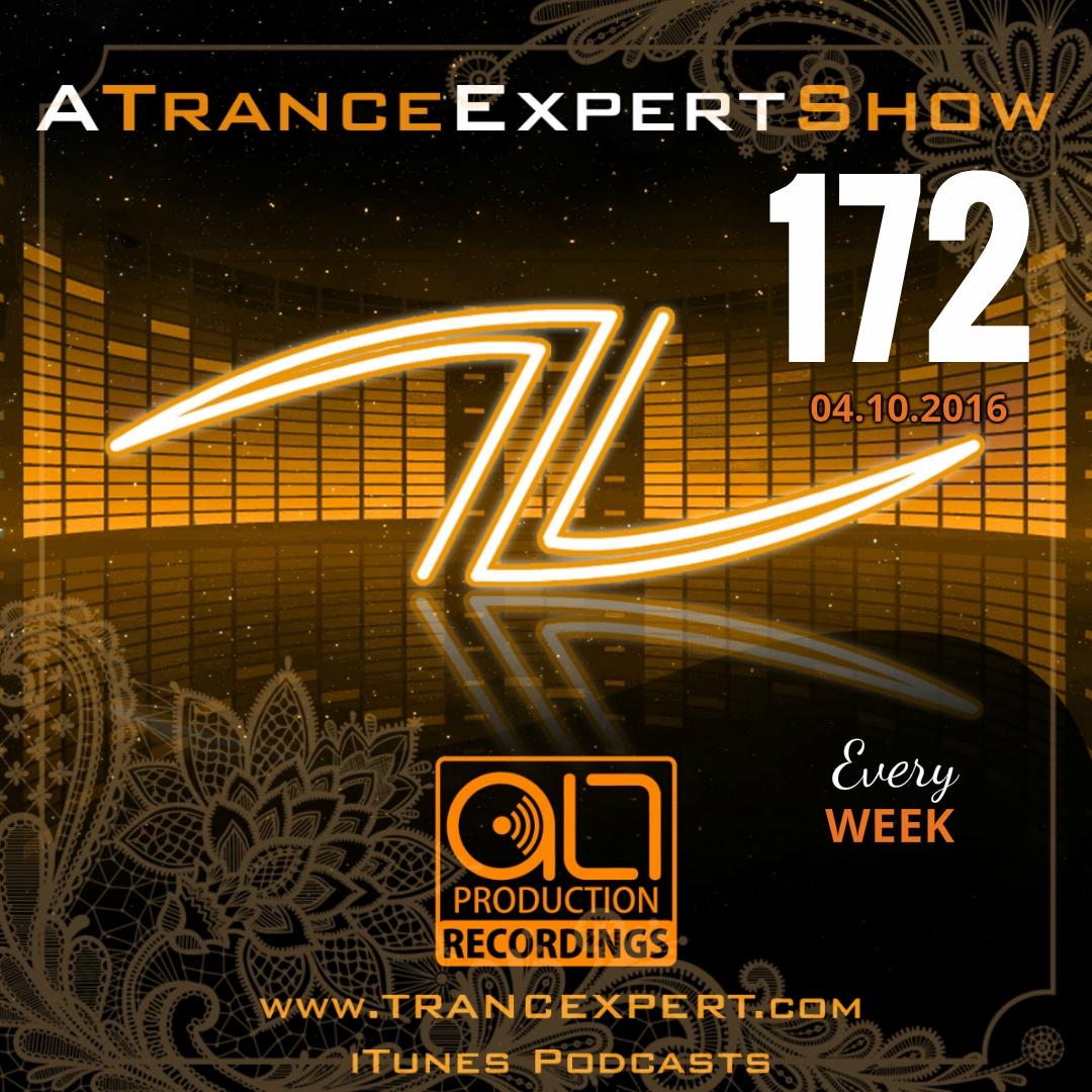 A Trance Expert Show #172