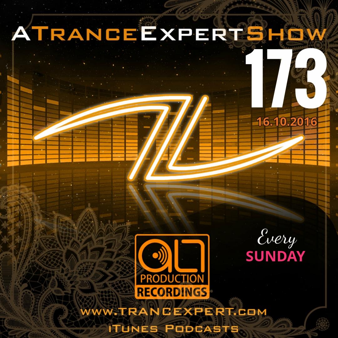 A Trance Expert Show #173