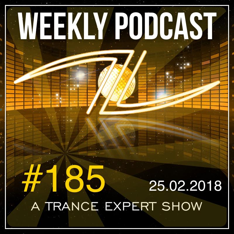 A Trance Expert Show #185