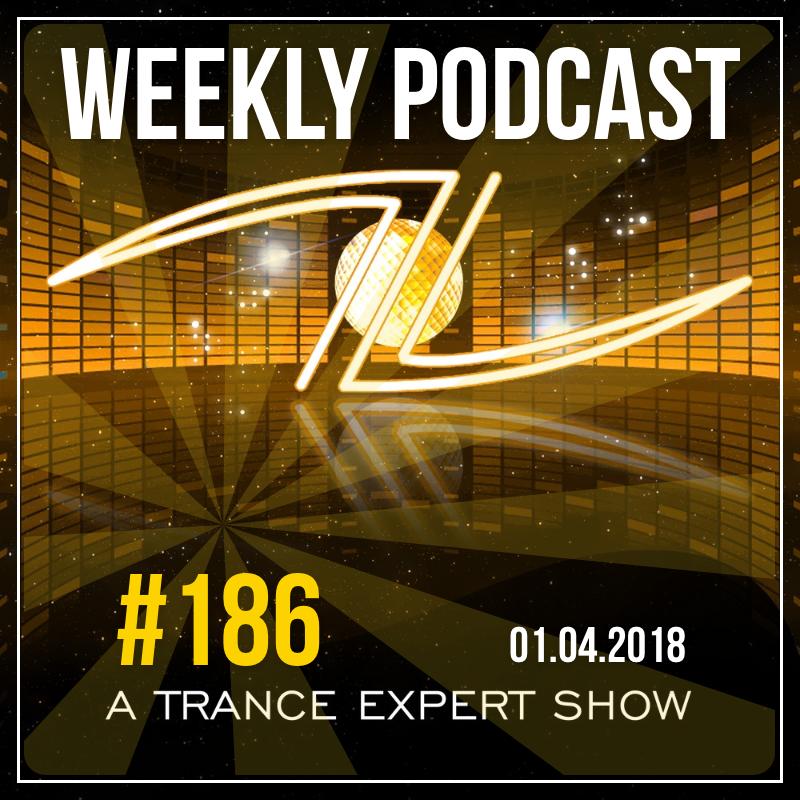 A Trance Expert Show #186