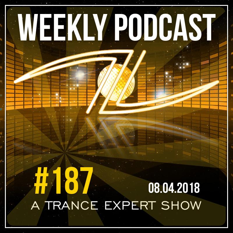 A Trance Expert Show #187