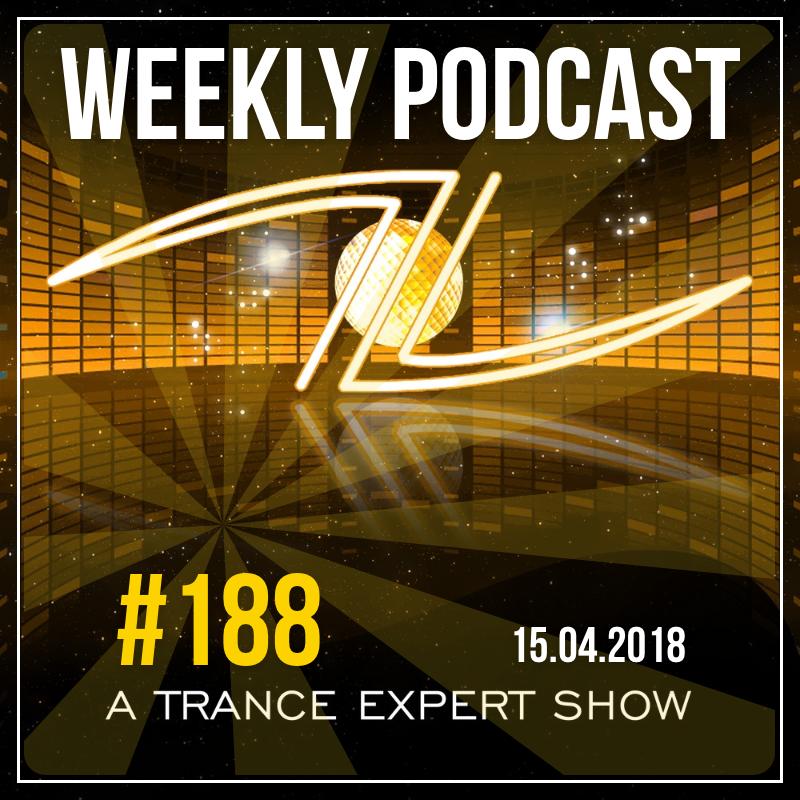 A Trance Expert Show #188