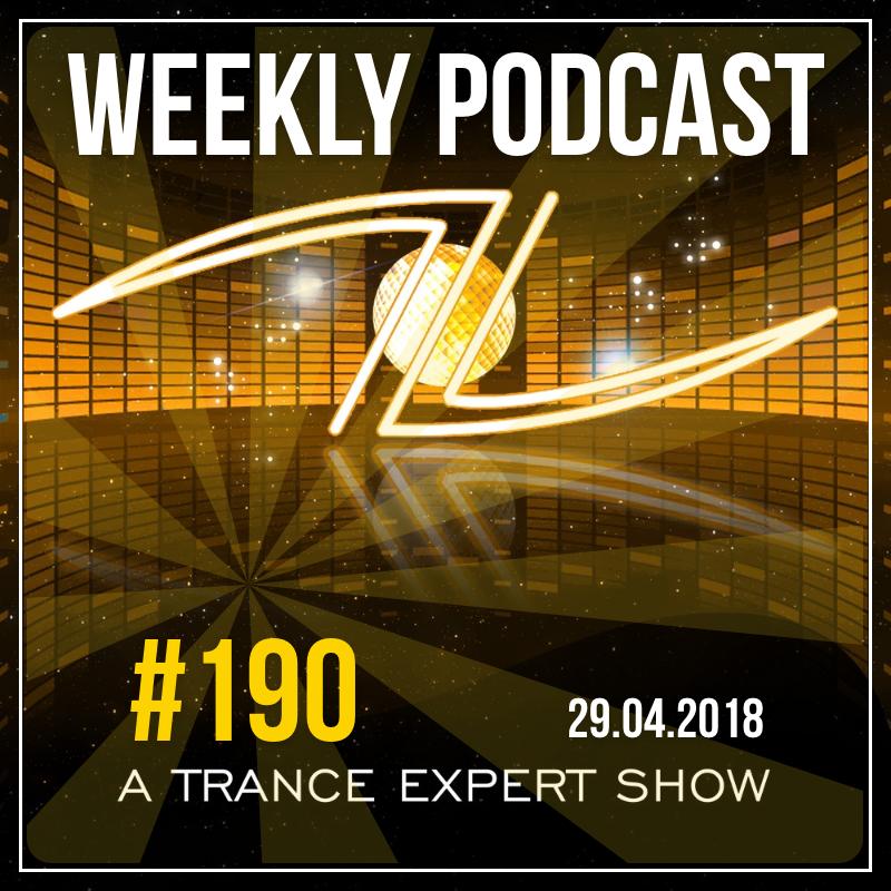 A Trance Expert Show #190