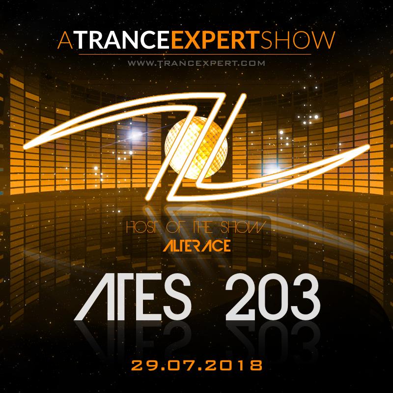 A Trance Expert Show #203
