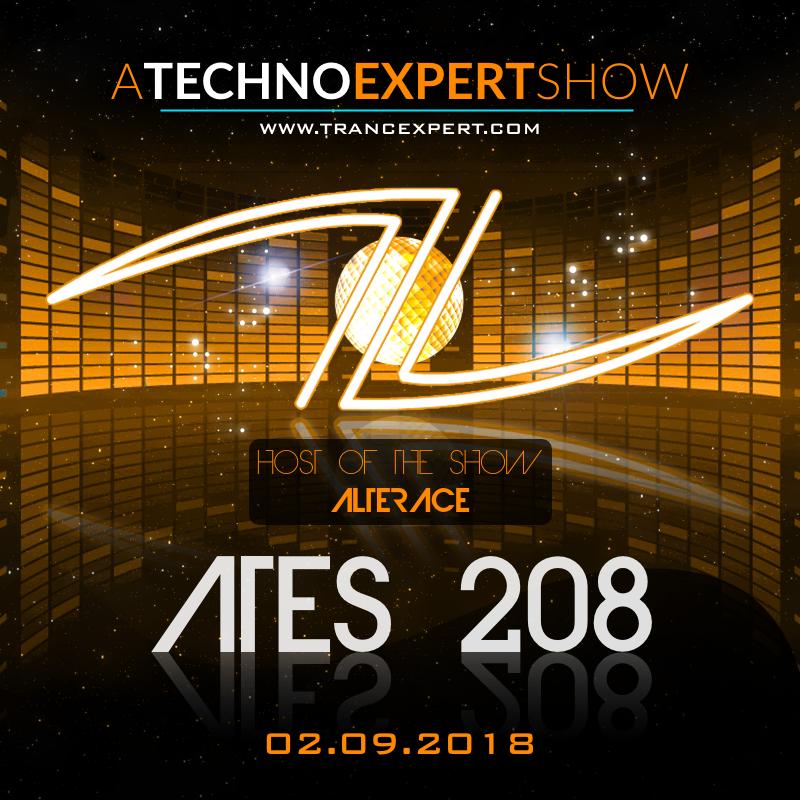 A Trance Expert Show #208