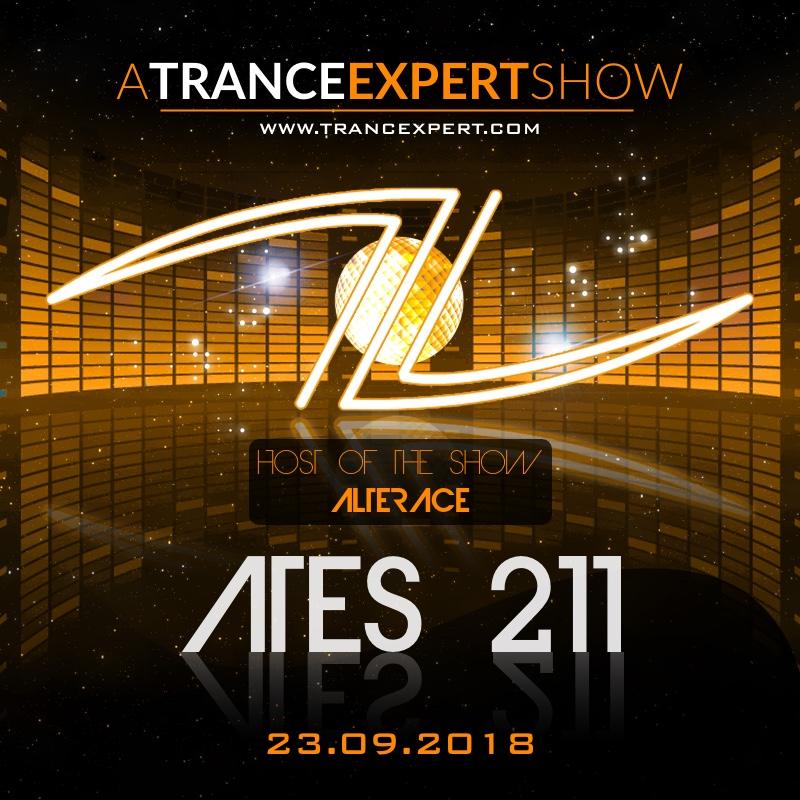 A Trance Expert Show #211
