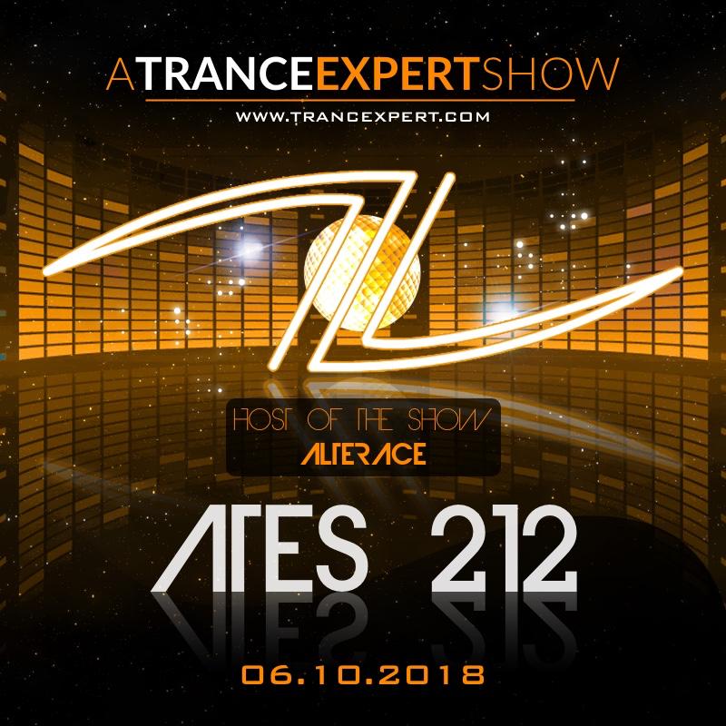 A Trance Expert Show #212