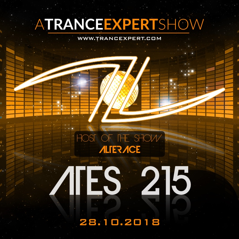 A Trance Expert Show #215