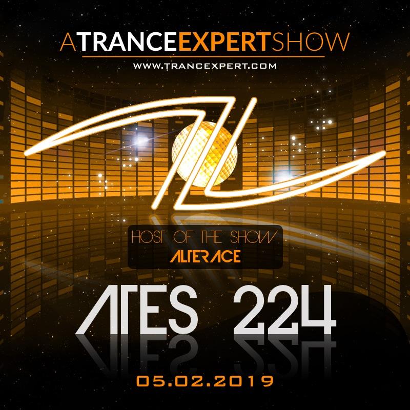 A Trance Expert Show #224