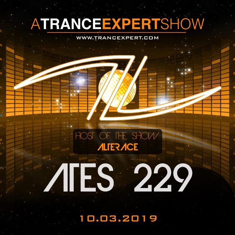 A Trance Expert Show #229