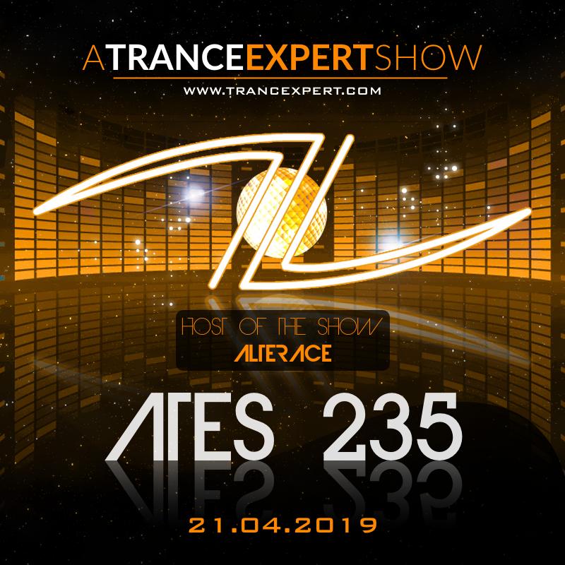 A Trance Expert Show #235