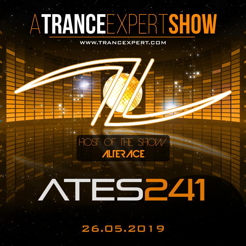 A Trance Expert Show #241