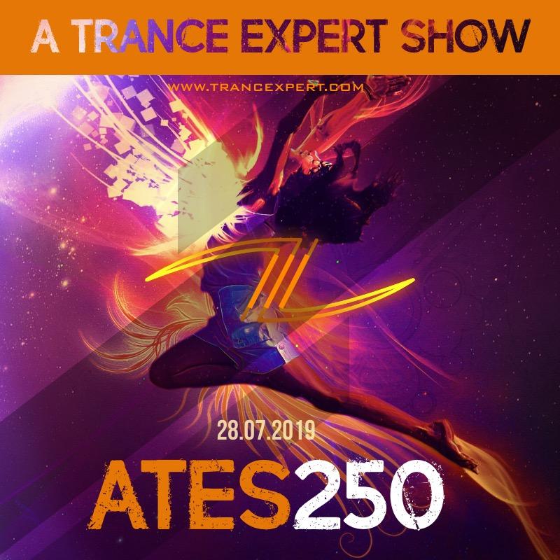 A Trance Expert Show #250