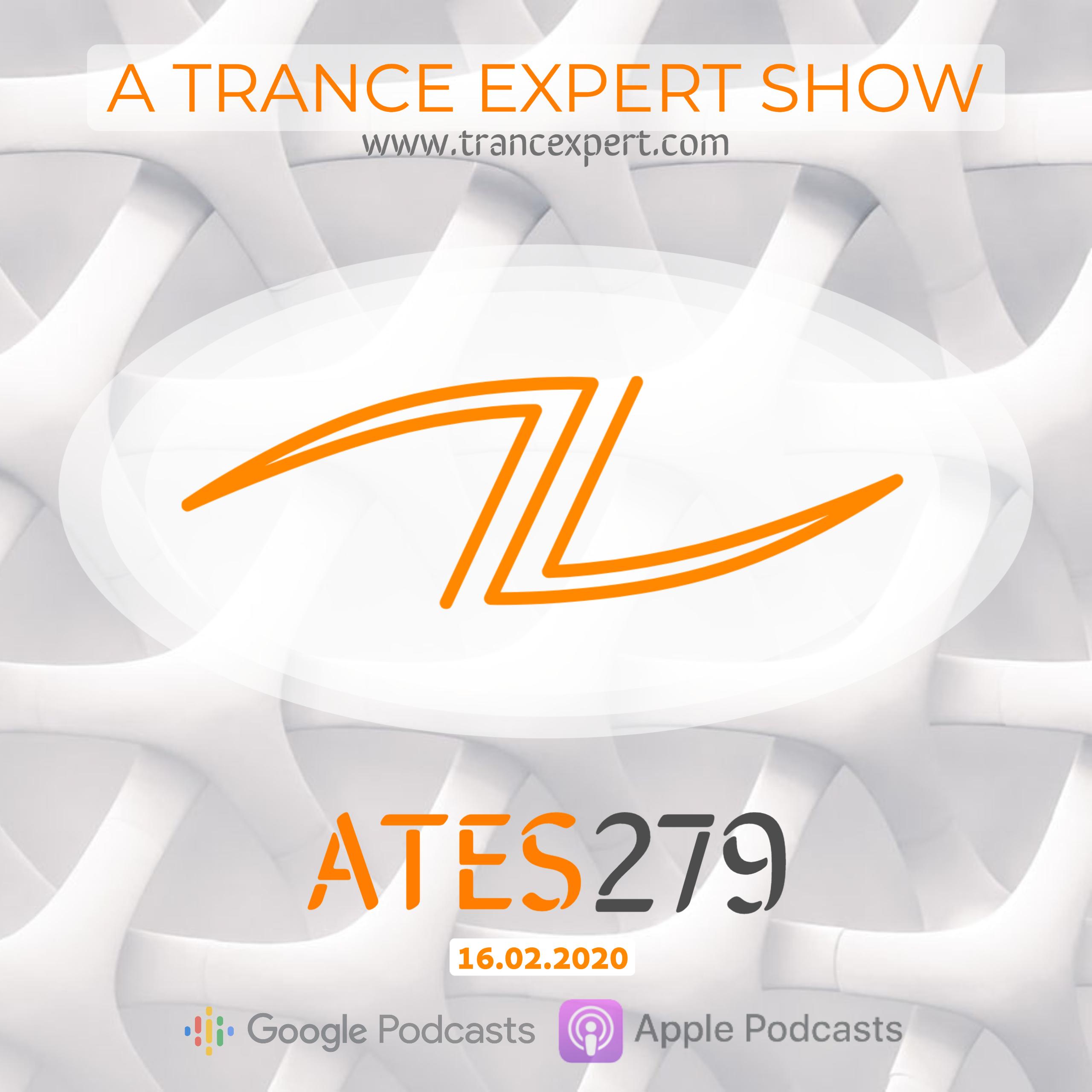 A Trance Expert Show #279