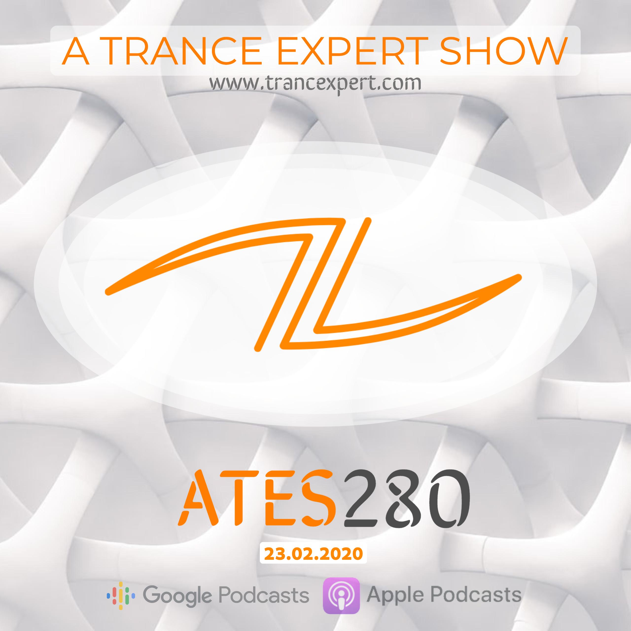 A Trance Expert Show #280