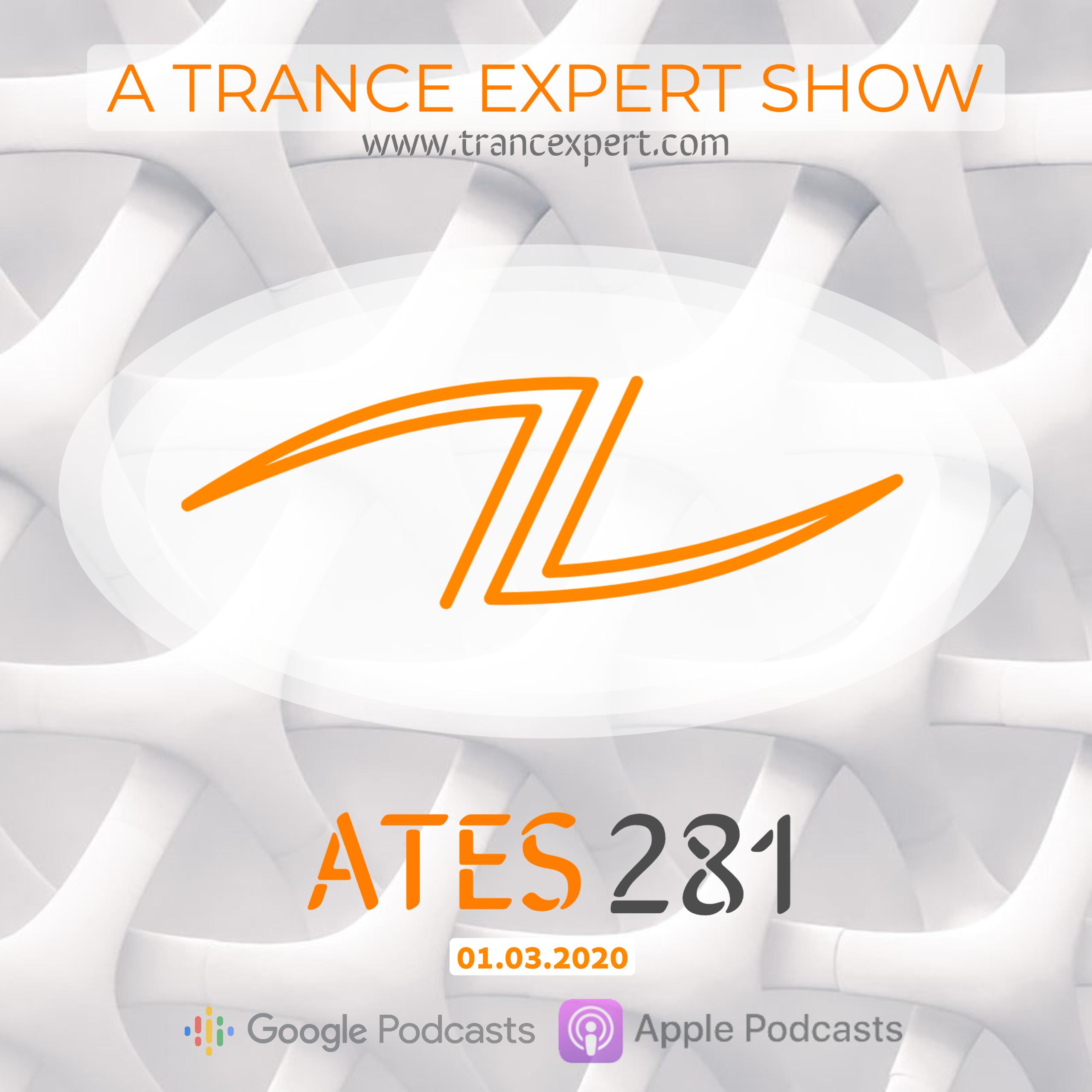 A Trance Expert Show #281