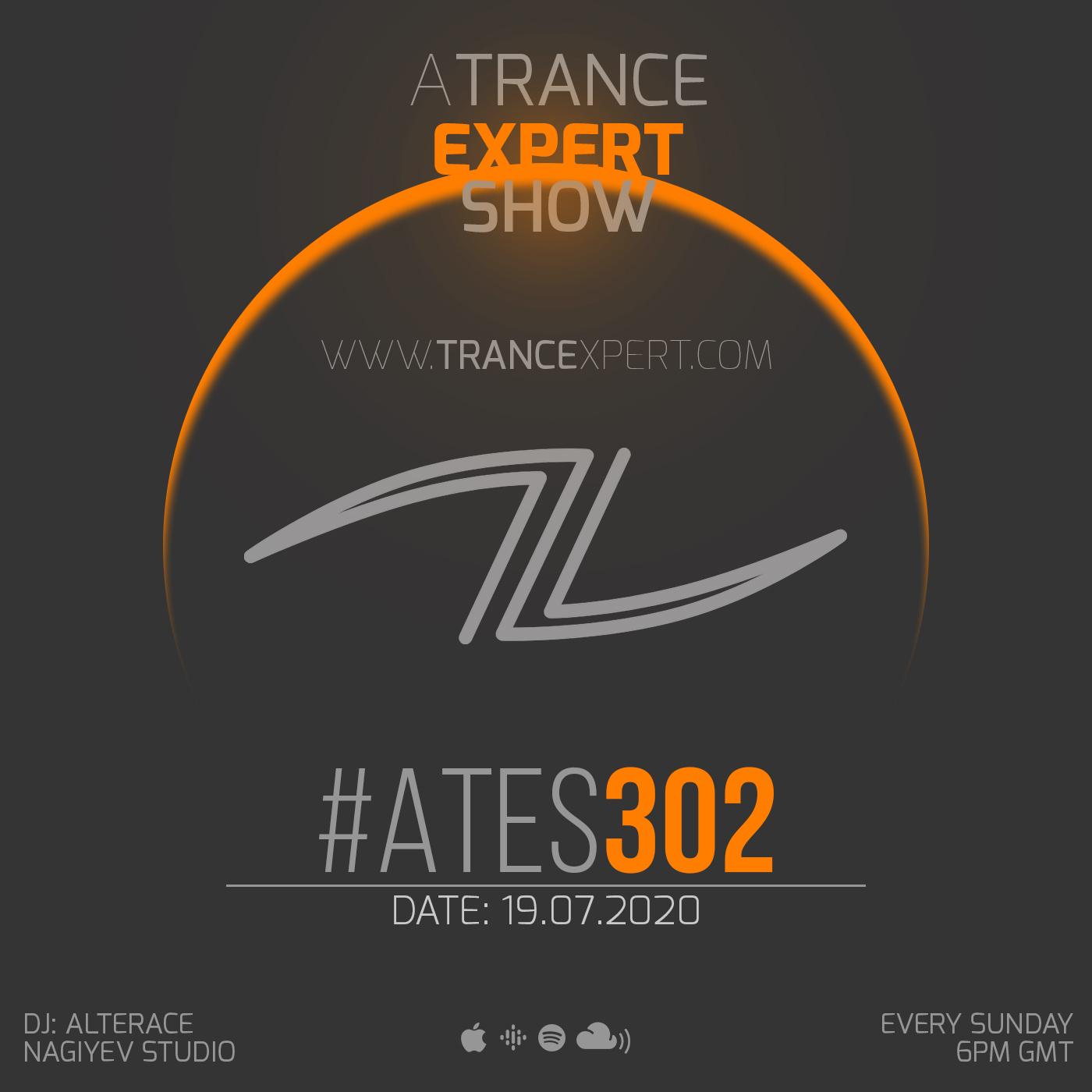 A Trance Expert Show #302