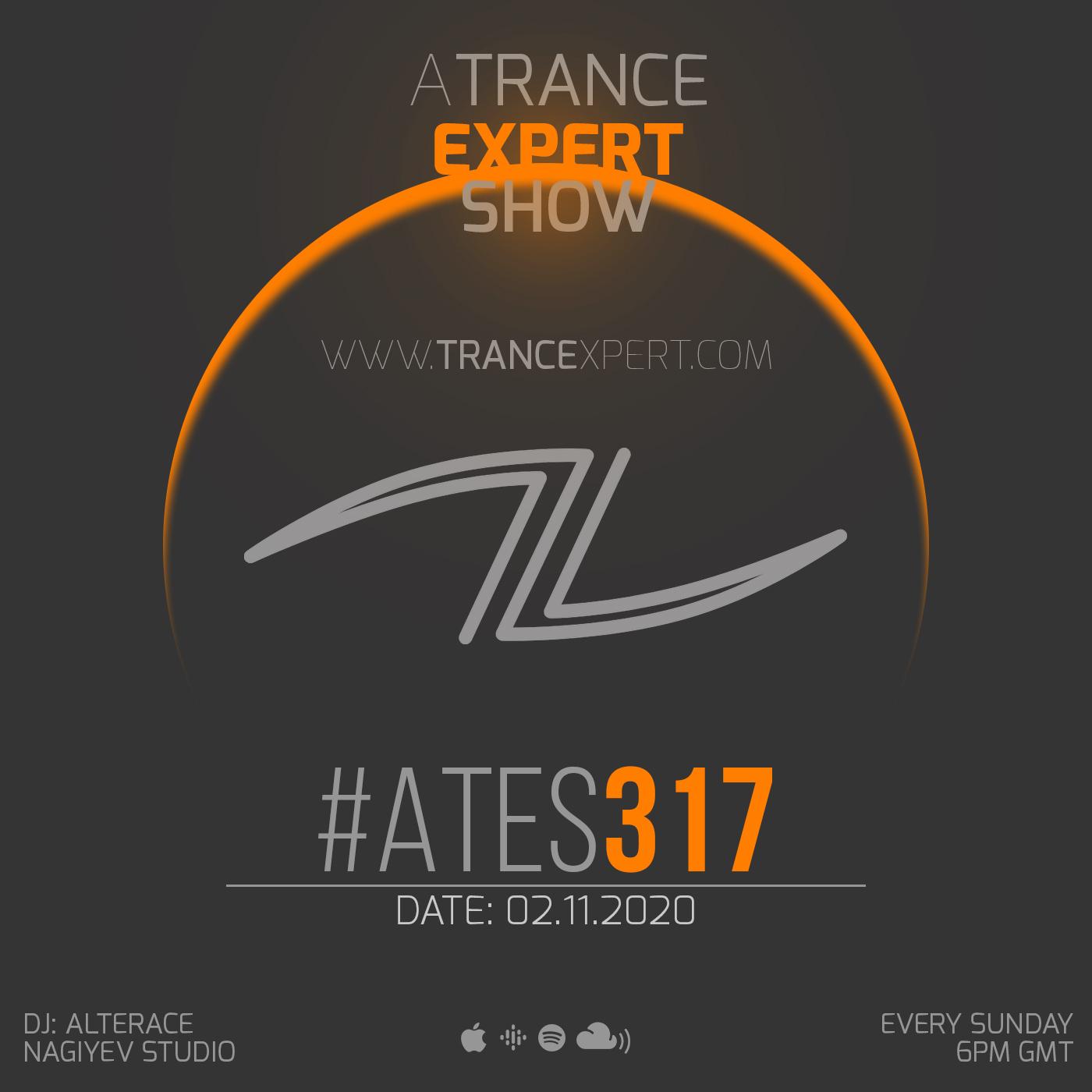 A Trance Expert Show #317