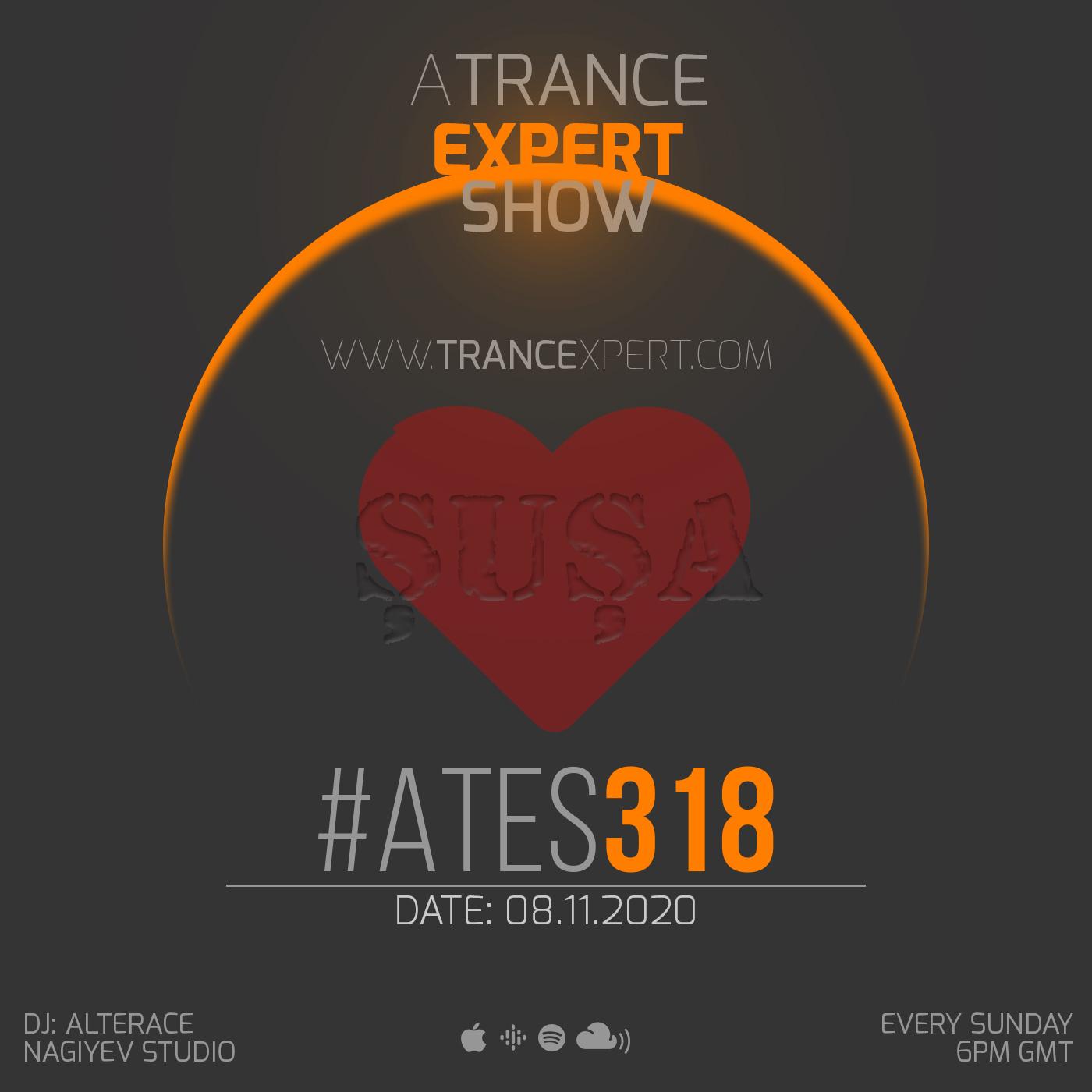 A Trance Expert Show #318