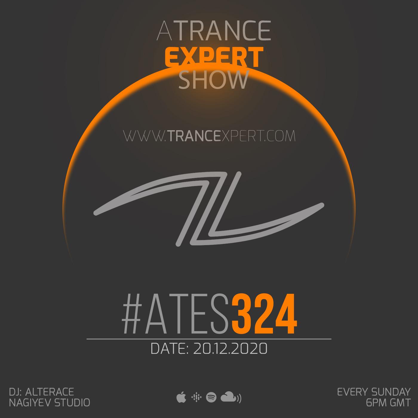 A Trance Expert Show #324