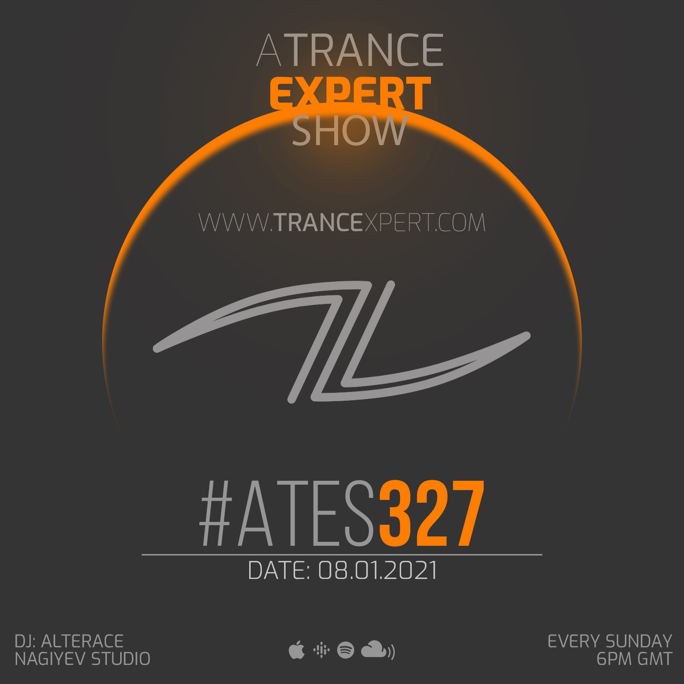 A Trance Expert Show #327 YearMix 2020 Part-3 (Uplifting)