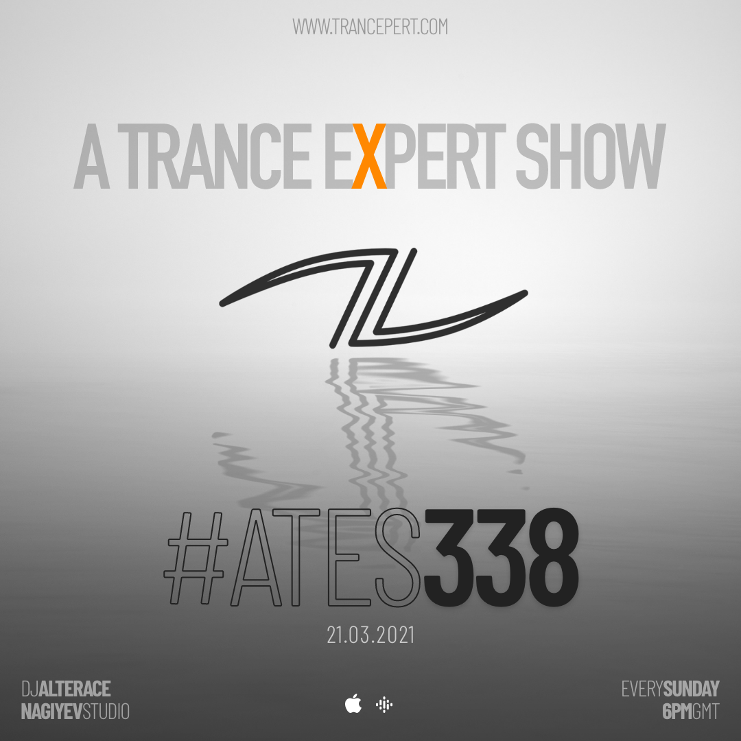A Trance Expert Show #338